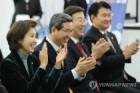 충청의 딸, 나경원 한국당 원내대표 승리할까?