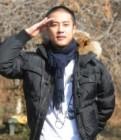 고주원, 군입대 당시 사진도 멋짐폭발 '소개팅녀는 과연 누구?'