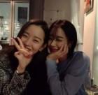 검사외전 출현 신혜선, 경리와 함께 와인한잔 사진 포착! '남심강탈'