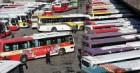 내달부터 시외버스 요금 평균 10.7% 인상...이용자 부담 커질듯
