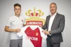 '월드컵 스타' 골로빈, AS 모나코와 5년 계약