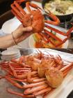 부산 해운대 맛집 베스트 '홍게데이' 부산 식도락여행의 즐거움 제공