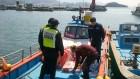 통영해경ㆍ선박안전공단, 하동지역 낚시어선 점검