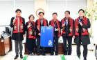 도의회 문화복지위원회, 경남FC 연간 회원권 구매