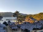 일본에 소개되는 창원 해양드라마세트장