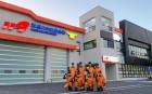 복권기금으로 새롭게 문 연 '아산소방서 장재 119안전센터'
