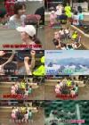 '불타는 청춘' 림프절 마사지 운동에 大폭소…동시간대 시청률 1위