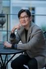 '명당' 조승우, 삽살개 홍보대사로 활동한 이유
