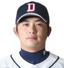 前 두산 김정후, 자유계약 선수 됐다