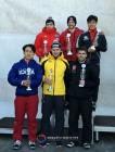 '스켈레톤 기대주' 정승기, 대륙간컵 2차 대회 은메달 획득