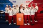 '팀 LPGA' vs '팀 KLPGA', 오렌지라이프 챔피언스트로피에서 격돌