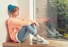 소리바다 패션 부문 스니커즈 브랜드 스테어, 형섭 팬 사인회 개최