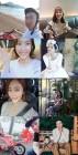 신동욱·박하나 한의사와 열애…의사와 결혼한 ★는? 박명수·이윤석·서민정·이윤지·오승현·이지현·서현진·남희석