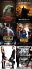 주말 영화는? 위자·배트맨 비긴즈·미스터&미세스스미스·제5원소·패딩턴·데스 레이스 外