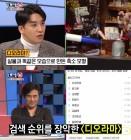 """'가로채널', 최민수 디오라마 연일 화제 """"검색어 장악"""""""