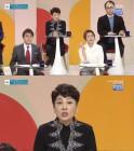 """'아침마당' 유인경, 왕종근 선물 불평하는 김미숙에 """"복에 겨워"""""""