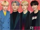 방탄소년단 지민 제이홉 '컬러' VS 뷔 RM '체크', 폴스미스 2018 FW '클래식의 매력'