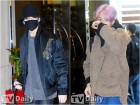방탄소년단 지민 '밀리터리 재킷' VS 정국 '스카잔 점퍼', 변덕스러운 겨울 패션 필수템