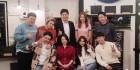 한보름, 이시원·박훈·찬열과 함께 '인생술집' 인증샷 공개…환한 미소 '눈길'