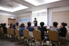 ADT캡스, 임직원 자녀 대상 'ADT 청소년 캠프' 진행