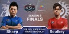 블리자드 '코리아 스타크래프트 리그' 결승전 12월 15일 개최