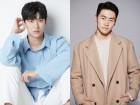 김영국-전준영, 매니지먼트에어와 전속계약 '새로운 행보'