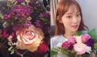 """'어바웃타임' 이성경, SNS에 촬영 종료 알려…""""모든 것, 모든 분들께 감사"""""""