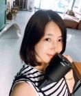 '비정규직 특수요원' 한채아, 차세찌와 결혼 후 근황은…'짧아진 머리'