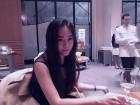 '마이크로닷♥' 홍수현, 청순한 남심 저격 비주얼 눈길…'마닷이 반한 미모'