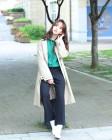 김소현, 촬영 중인 근황 공개 '매일 리즈 갱신'