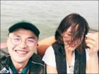 마이크로닷♥홍수현, 나이 차이 극복한 귀여운 커플…'입 찢어지는 마닷'
