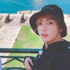 방탄소년단(BTS) 정국, 심쿵하는 비주얼…열일하는 이목구비