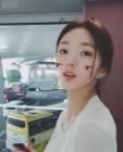 '여우각시별' 건국대학교 연극영화과 채수빈, 러블리한 일상 눈길…'눈부신 미모'