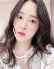 '고윤성 연인' 유소영, 남다른 청순 미모 자랑…'완벽한 여신 비주얼'