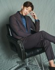 """'김비서가 왜 그럴까' 강기영, """"무명 시절 광고모델 경력 도움 많이 돼…10년 했지만 여전히 새롭다"""""""