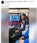 '2018 아시안게임' 조던 클락슨, 필리핀 대표팀 소속으로 자카르타 입성
