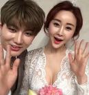'아내의 맛' 함소원♥진화, 18세 나이차 극복한 신혼 부부 '활짝'…러블리 커플 등극