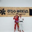 '대탈출' 김동현, SNS 속 근황은? UFC 넘어 주짓수까지 섭렵