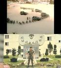기무사의 보수단체 지원-87년 착검 충정 훈련…'군부 쿠데타2' 방송