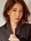 정인선, 아레나 9월호 등장…'시크한 매력부터 청순함까지'