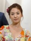 '송중기 ♥' 송혜교, 23살 때의 '풀 하우스' 당시 모습...'풋풋해'