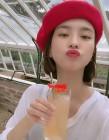 '여자들의 워너비' 김수미, 인형같은 비주얼 과시