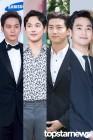 """""""복귀가 기대되는 ★""""…2019년 군 제대하는 주원-임시완-택연-김수현"""