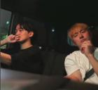 '나 혼자 산다' 기안84, 절친 웹툰작가 '프리드로우' 전선욱과 떠난 일본 여행 영상 공개