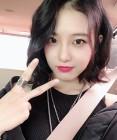 신예은, 단발의 정석…목요웹툰 '연애혁명' 왕자림 실사판