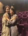 '이몽' 이요원, 라미란과 다정다감한 모습…'부암동 복수자들 인연'