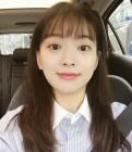 '써니' 천우희, 수수한 일상 공개… '20대들의 우상 되나'