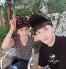 """최현준♥신소이, """"토요일에도 열공시킬줄 아는 최신 부부"""""""