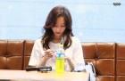 """'뷰티 인사이드' 서현진, 첫 방송 앞둔 그의 모습…""""한세계 팬클럽 모집합니다"""""""