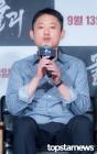 """'물괴' 허종호 감독, """"유사가족인 주인공들이 '물괴'와 싸우는…추석, 가족들과 함께보면 좋은 영화"""""""